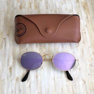 Ray Ban sunglasses (never worn)
